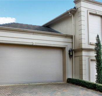 Sentry Fireshield Roller Shutters