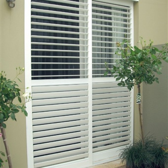 External Window Shutters