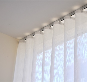 Wavefold Curtain