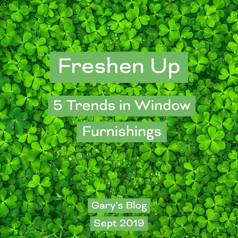 Freshen up for spring 5 window furnishing trends blog
